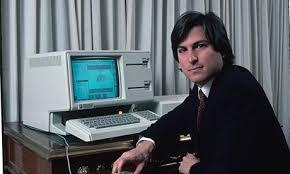 Steve Jobs 1955- 2011