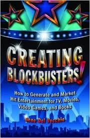 Creating Blockbusters
