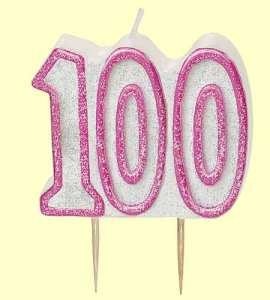 100 Candles