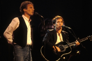 Paul Simon Art Garfunkel