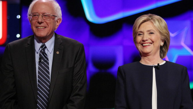 bernie-sanders-hillary-clinton-democratic-debate