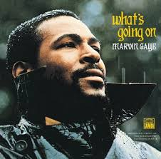 Marvin Gaye: What's Going On?