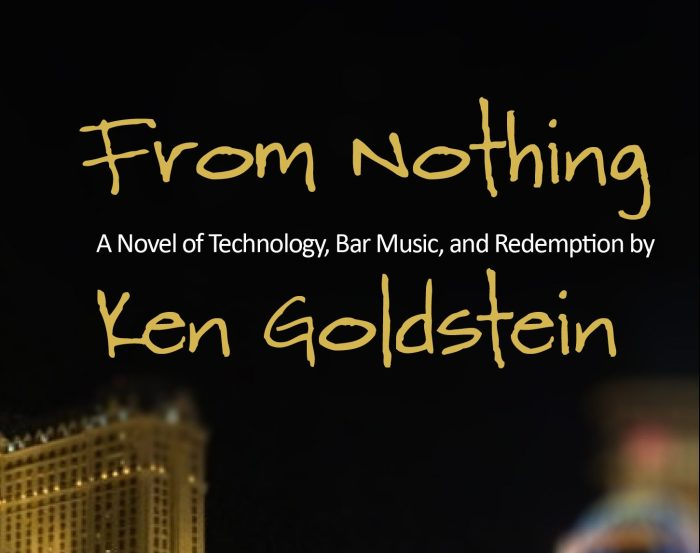 From Nothing by Ken Goldstein